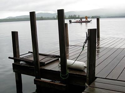 Squam Lake, New Hampshire - May 2010