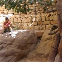 Petra, Jordan 2005