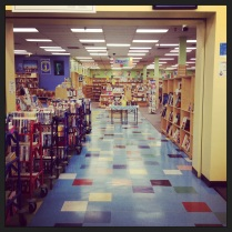 Title Wave Books, Anchorage's independent bookstore