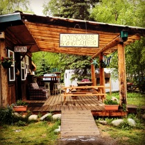 Conscious Coffee in Talkeetna