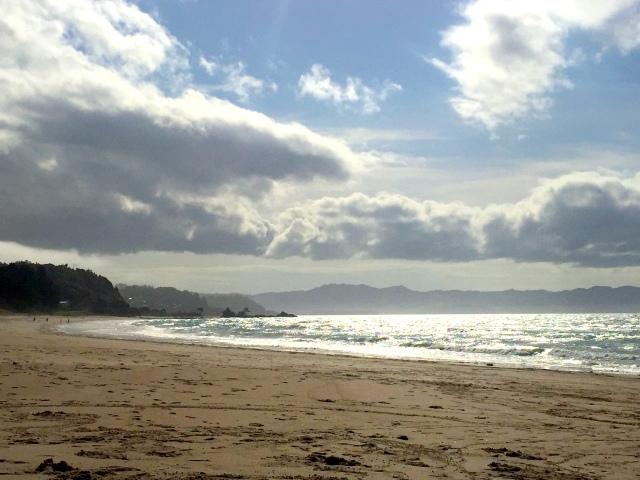 Kuaotunu Beach 3