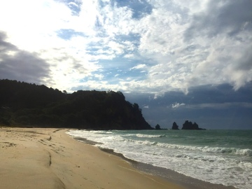 Otama Beach 2