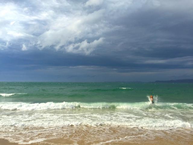 Otama Beach 4